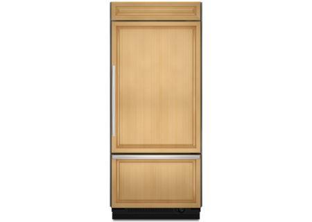 KitchenAid - KBRO36FTX - Built-In Bottom Freezer Refrigerators