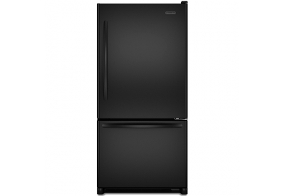 KitchenAid - KBRS22KWBL - Bottom Freezer Refrigerators