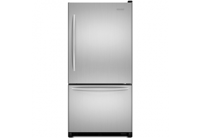 KitchenAid - KBRS22KWMS - Bottom Freezer Refrigerators