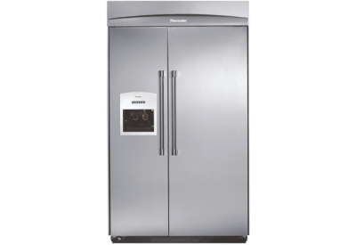 Thermador - KBUDT4865E - Built-In Side-By-Side Refrigerators