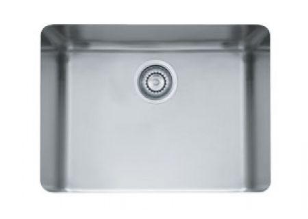 Franke - KBX11021 - Kitchen Sinks