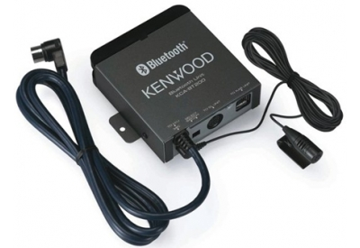 Kenwood - KCA-BT300 - Hands Free Car Kits