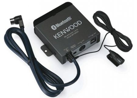 Kenwood - KCA-BT300 - Hands Free Car Kits