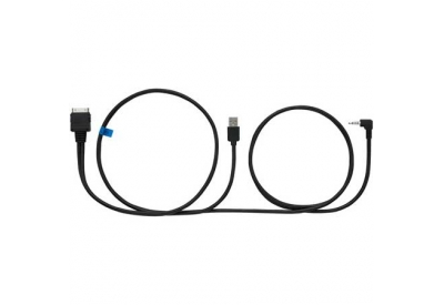 Kenwood - KCA-IP202 - Mobile iPod Adapters