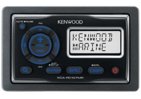 Kenwood - KCA-RC107MR - Marine Audio Accessories