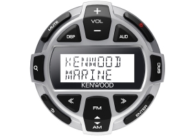 Kenwood - KCA-RC55MR  - Marine Audio Accessories