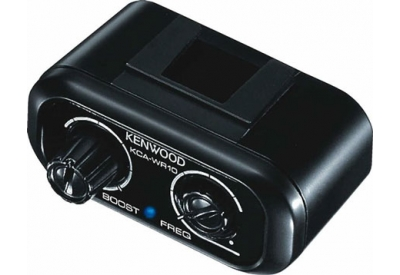 Kenwood - KCA-WR10 - Mobile Power Accessories