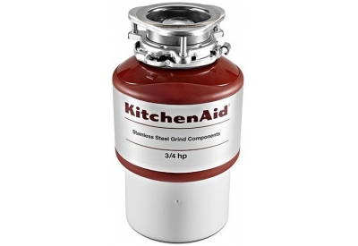 KitchenAid - KCDI075B - Garbage Disposals
