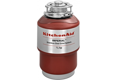 KitchenAid - KCDI075V - Garbage Disposals
