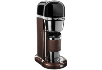 KitchenAid - KCM0402ES - Coffee Makers & Espresso Machines