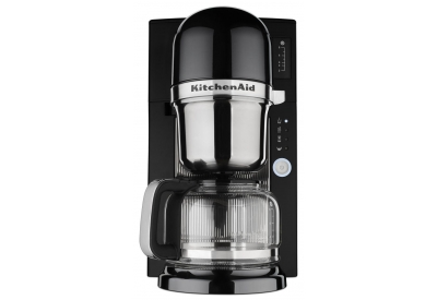 KitchenAid - KCM0801OB - Coffee Makers & Espresso Machines