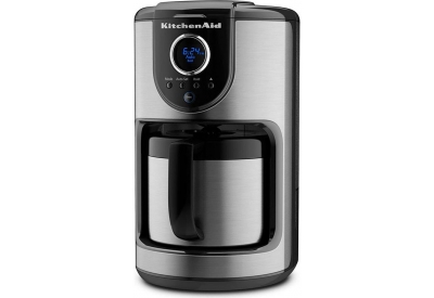 KitchenAid - KCM112OB - Coffee Makers & Espresso Machines