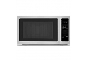 KitchenAid - KCMC1575BSS - Microwave Ovens & Over the Range Microwave Hoods