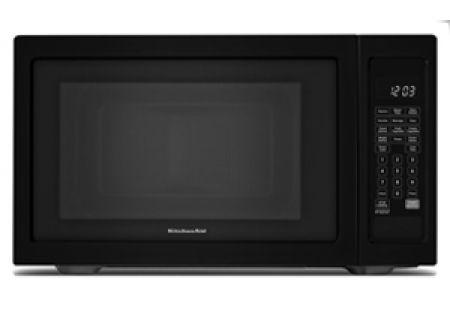 KitchenAid - KCMS1655BBL - Microwaves