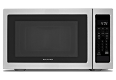 KitchenAid - KCMS1655BSS - Microwaves
