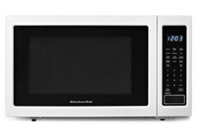 KitchenAid - KCMS1655BWH - Microwaves