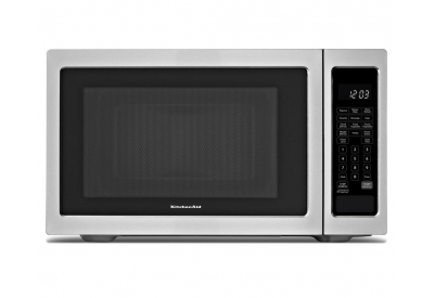 KitchenAid - KCMS2255BSS - Microwaves