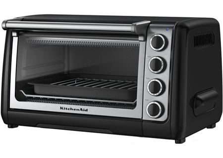 KitchenAid - KCO111OB - Toaster Oven & Countertop Ovens