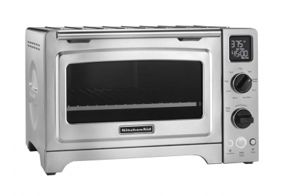 KitchenAid - kco273ss - Toaster Oven & Countertop Ovens