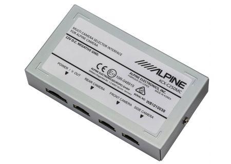 Alpine - KCX-C250MC - Mobile Video Accessories
