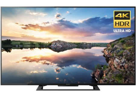 """Sony 60"""" BRAVIA Ultra HD 4K LED HDR Smart HDTV - KD-60X690E"""
