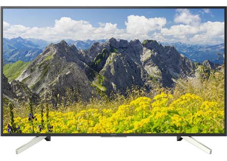 "Sony 65"" BRAVIA Ultra HD 4K LED HDR Smart HDTV - KD-65X750F"