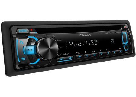 Kenwood - KDC-255U - Car Stereos - Single DIN
