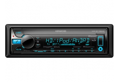 Kenwood - KDC-BT765HD - Car Stereos - Single DIN