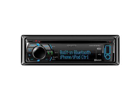 Kenwood - KDC-BT848U - Car Stereos - Single DIN