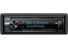 Kenwood - KDC-BT855U - Car Stereos - Single Din
