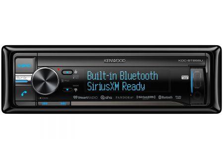 Kenwood - KDC-BT855U - Car Stereos - Single DIN