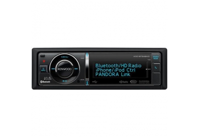 Kenwood - KDC-BT948HD - Car Stereos - Single Din