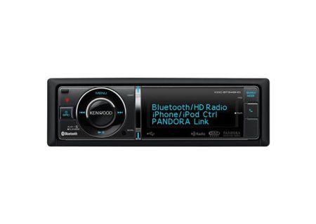 Kenwood - KDC-BT948HD - Car Stereos - Single DIN