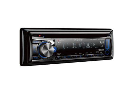 Kenwood - KDC-X695 - Car Stereos - Single DIN