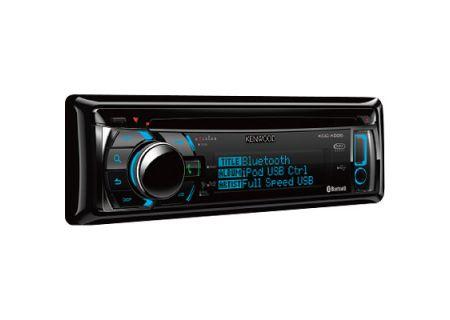 Kenwood - KDC-X895 - Car Stereos - Single DIN