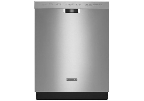KitchenAid - KDFE104DSS - Dishwashers