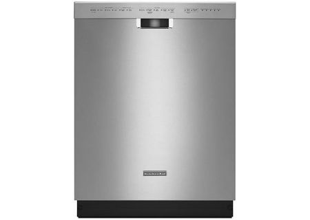 KitchenAid - KDFE104DSS - Dishwashers