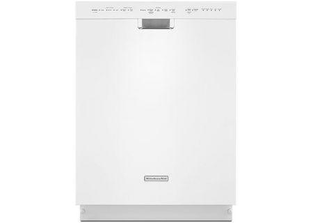 KitchenAid - KDFE104DWH - Dishwashers
