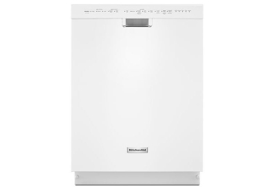 KitchenAid - KDFE204EWH - Dishwashers
