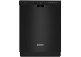 KitchenAid - KDFE304DBL - Dishwashers