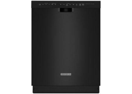 KitchenAid - KDFE304DBL - Dishwashers