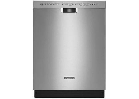 KitchenAid - KDFE304DSS - Dishwashers