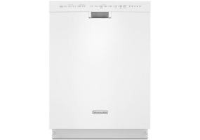 KitchenAid - KDFE304DWH - Dishwashers