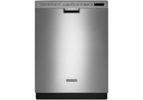 KitchenAid - KDFE454CSS - Dishwashers