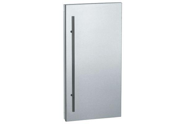 Large image of Scotsman Stainless Steel Door Panel Front Kit - KDFS