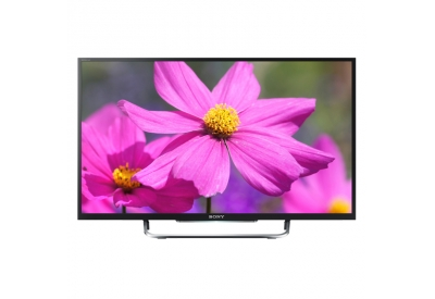 Sony - KDL50W800B - LED TV
