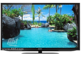 Sony - KDL40EX640 - LED TV