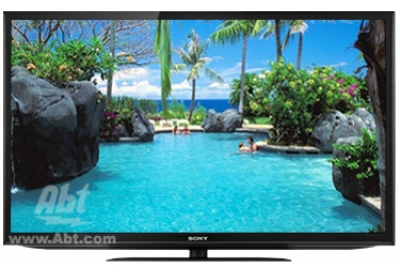Sony - KDL55EX640 - LED TV