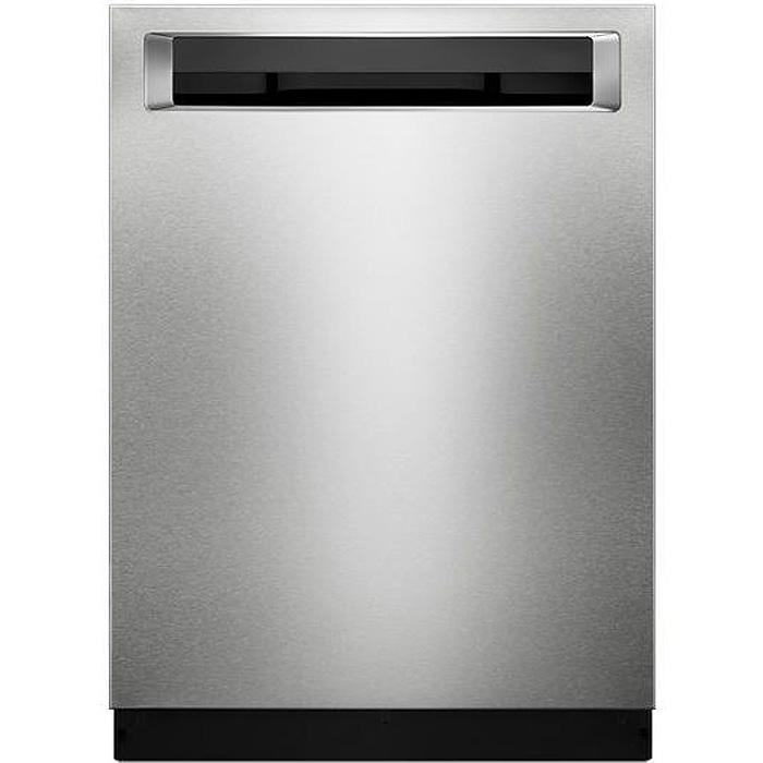 Kitchenaid Printshield Stainless Dishwasher Kdpe234gps