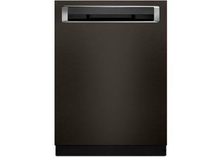 KitchenAid - KDPM354GBS - Dishwashers